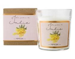 Świeca zapachowa MIMOSA Le jardin de Julie  - DECOSALON - 100% zadowolonych klientów!