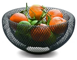 Philippi Living - Misa na owoce - Mesh - 25 cm - P153002