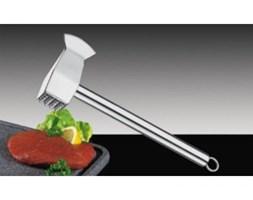 Tłuczek do mięsa z tasakiem - Küchenprofi
