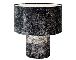 Diesel Foscarini Pipe lampa stołowa, kolor czarny Li1411-20-e