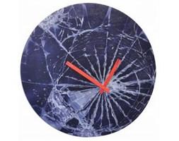 NeXtime Playing Time - Zegar ścienny - Crash - 8147