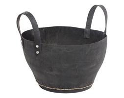 Kosz Black rubber
