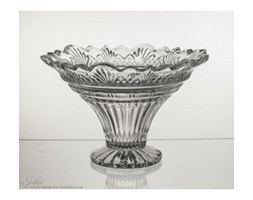 Owocarka kryształowa 31,5 cm - 2957 -