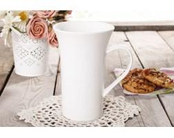 Kubek porcelanowy DUO BLANCO 500 ml - rabat 10 zł na pierwsze zakupy!