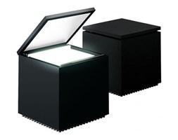 Lampka Cuboluce czarna DK-18732 - do kupienia: www.superwnetrze.pl