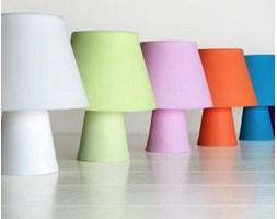 Lampka Numen zielona fluoroscencyjna DK-9551 - do kupienia: www.superwnetrze.pl
