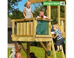 Jungle Gym moduł Balcony - malowanie teak