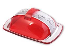 Maselniczka Vialli Design Livio czerwona kod: 5905933230461 - do kupienia: www.superwnetrze.pl